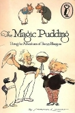 The Magic Pudding - Norman Lindsay